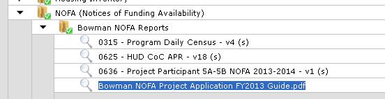 ART NOFA reports. png
