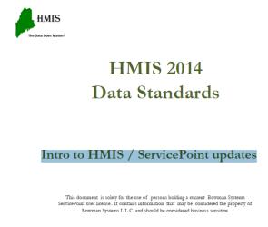 HUD Standards cover